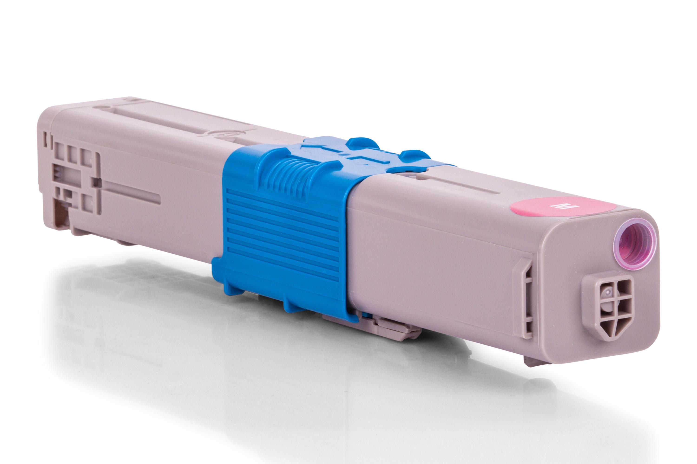 OKI 46508710 Toner magenta Kompatibel