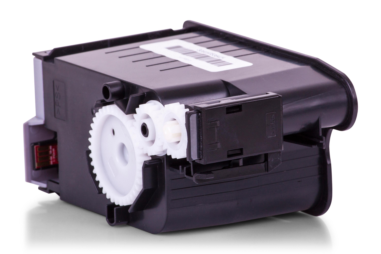 Alternativ zu Sharp MX-C30GT-B Toner Schwarz