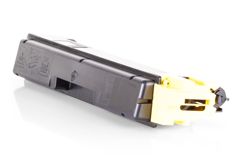 Utax 4472610016 Toner gelb Kompatibel