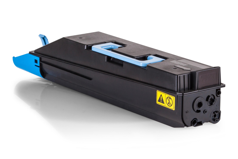 Utax 652510011 Toner cyan Kompatibel