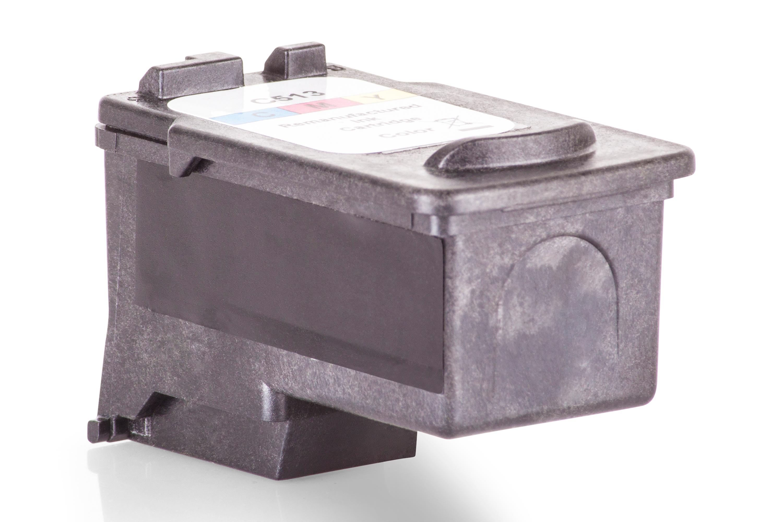 Kompatibel zu Canon 2971B001 / CL-513 Druckkopfpatrone color