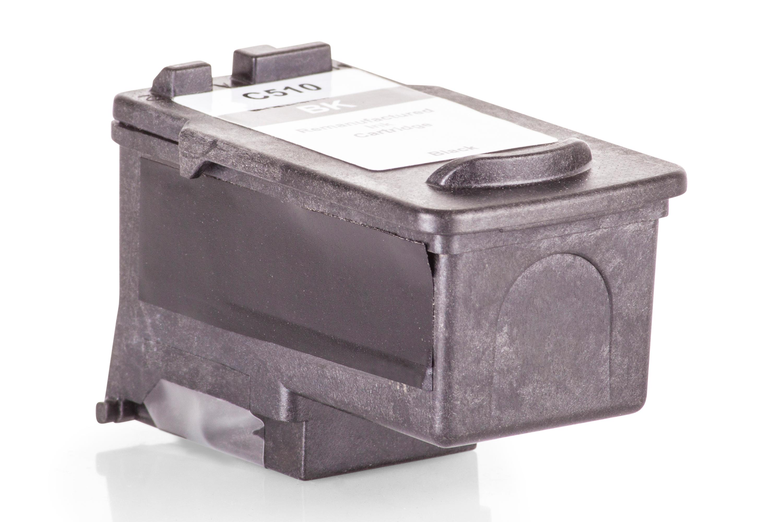 Kompatibel zu Canon 2970B001 PG-510 Druckkopfpatrone schwarz pigmentiert