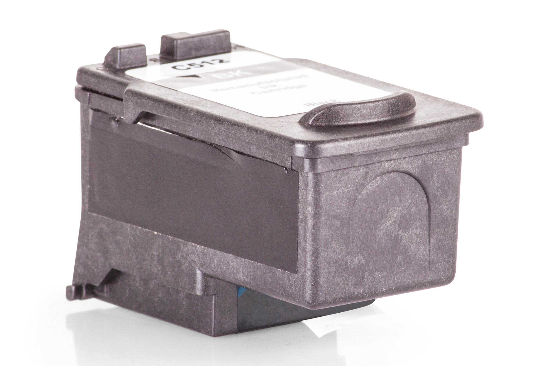 Kompatibel zu Canon 2969B001 / PG-512 Druckkopfpatrone schwarz pigmentiert