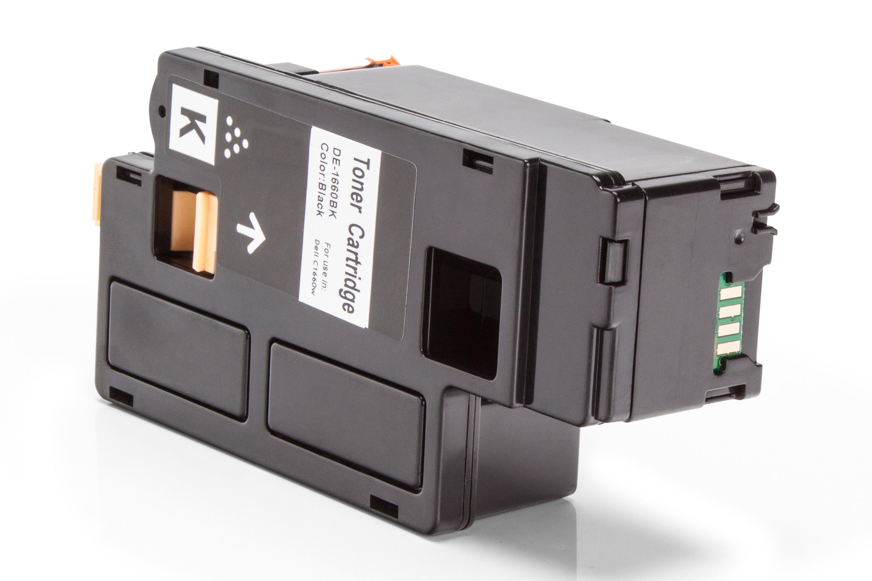 Dell 593-11130 / 7C6F7 Toner schwarz Kompatibel