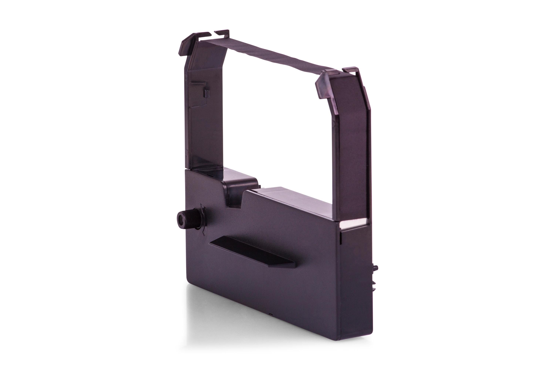 Kompatibel zu Epson C43S015350 / ERC-03-B Farbband, schwarz