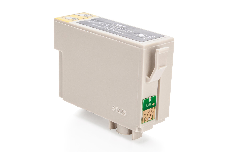 Kompatibel zu Epson C13T13014010 / T1301 XL Tintenpatrone schwarz
