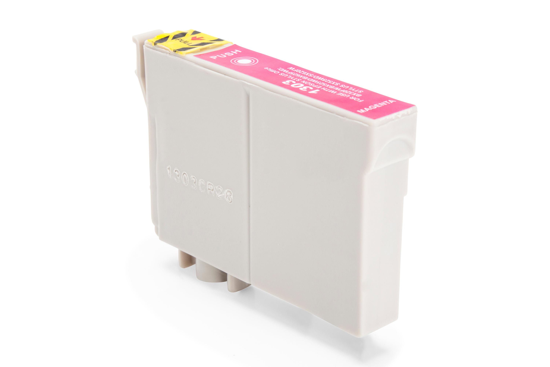 Kompatibel zu Epson C13T13034010 / T1303 XL Tintenpatrone magenta