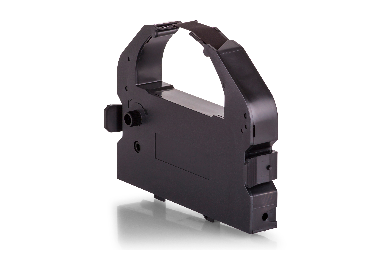 TonerPartenaire Epson C 13 S0 15262 / 7762 Ruban nylon noir