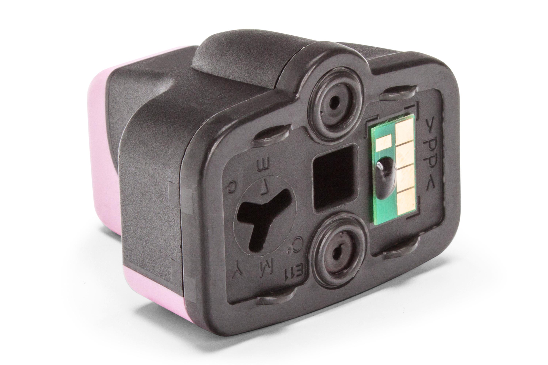 Kompatibel zu HP Nr 363 / C8775EE Tintenpatrone light magenta