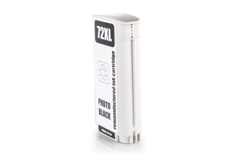 Kompatibel zu HP C9370A Tintenpatrone schwarz Foto