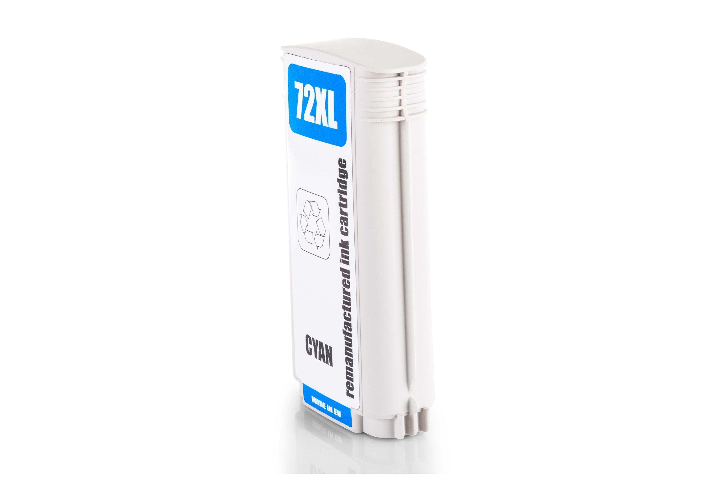 Kompatibel zu HP C9371A Tintenpatrone cyan