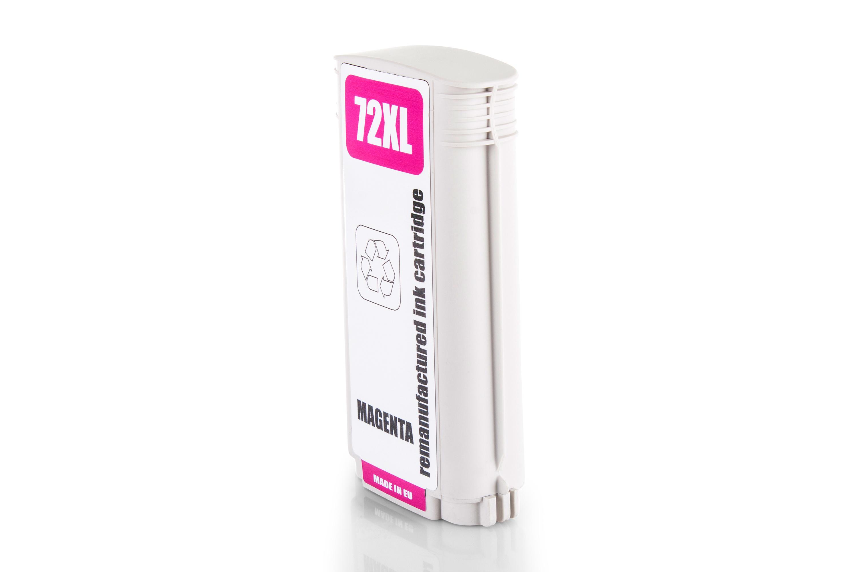 Kompatibel zu HP C9372A Tintenpatrone magenta