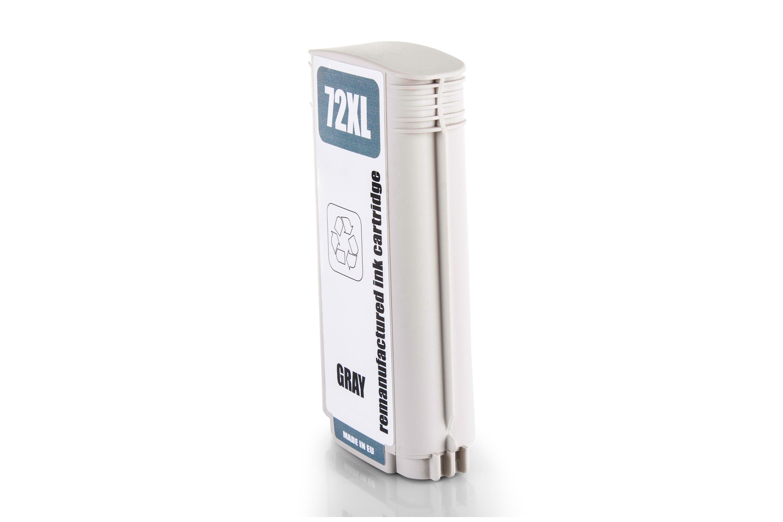 TonerPartenaire HP C 9374 A / 72 Cartouche d'encre grise