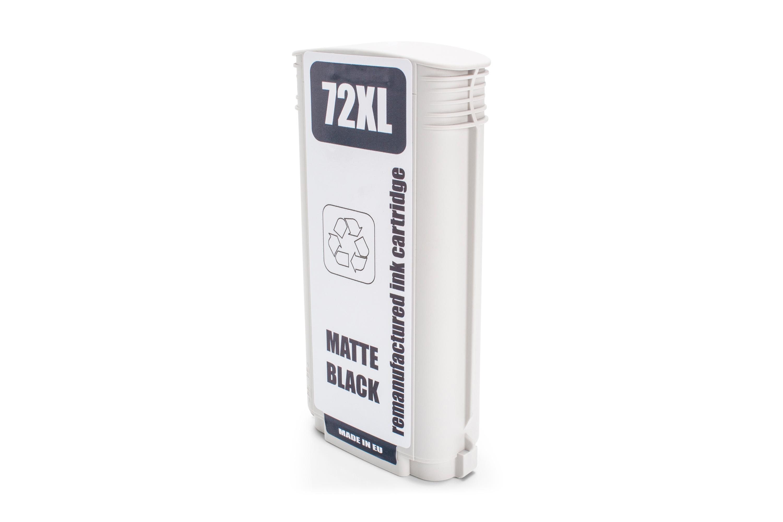 TonerPartenaire HP C 9403 A / 72 Cartouche d'encre noire mate