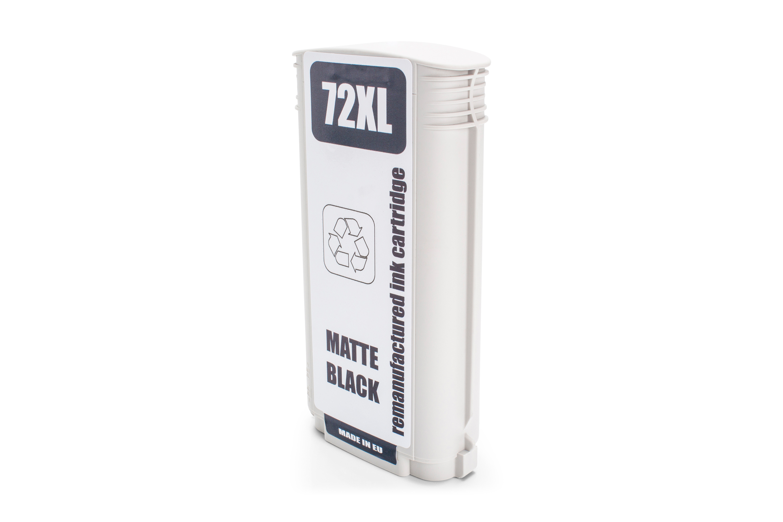 Kompatibel zu HP C9403A Tintenpatrone schwarz matt