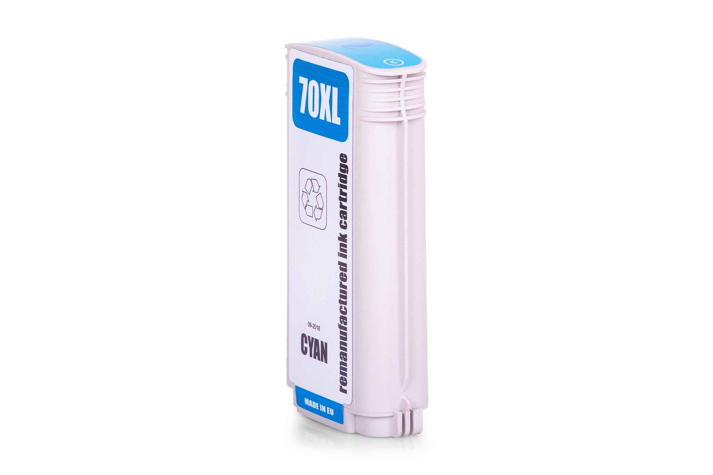 Kompatibel zu HP C9452A Tintenpatrone cyan