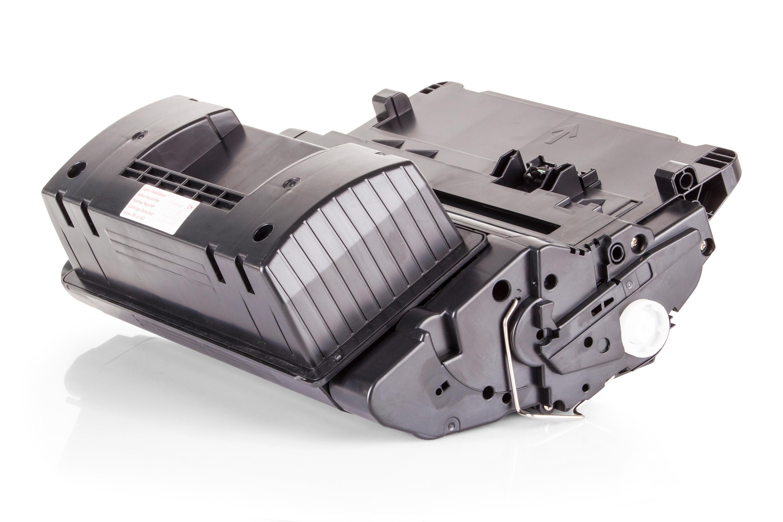 Kompatibel zu HP CE390X / 90X Toner schwarz