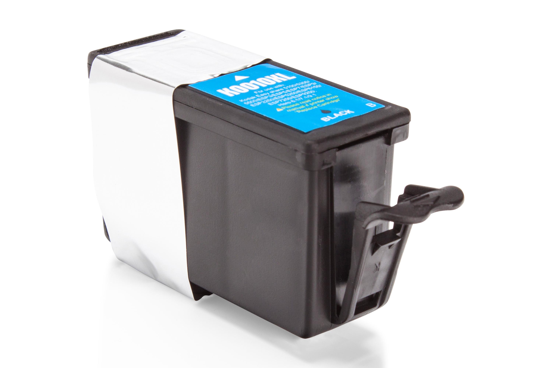 Kompatibel zu Kodak 8955916 / NO 10 Tintenpatrone schwarz