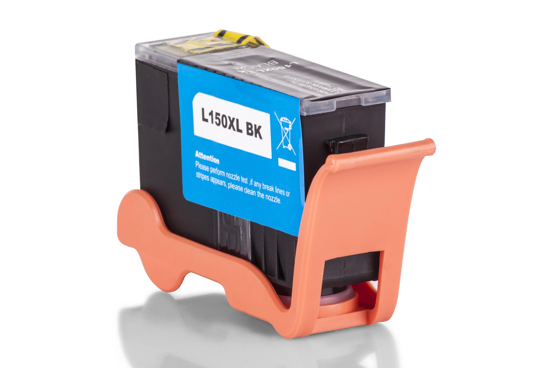 Kompatibel zu Lexmark 14N1614E / 150XL Tintenpatrone schwarz