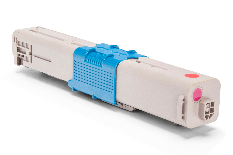 Kompatibel zu OKI 44973534 Toner magenta