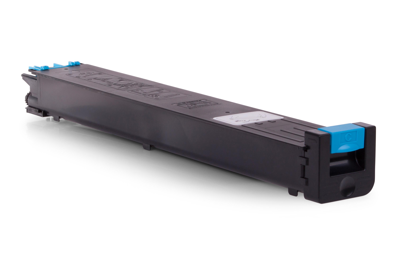 Sharp MX31GTCA Toner cyan Kompatibel