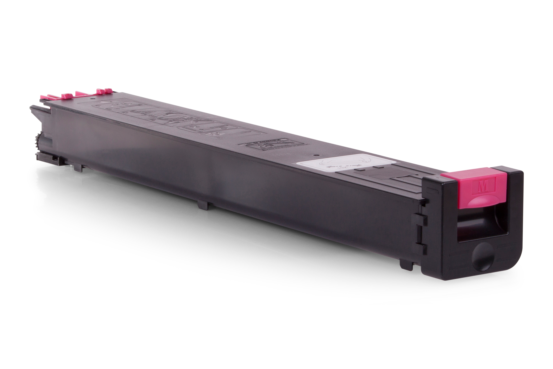 Sharp MX31GTMA Toner magenta Kompatibel
