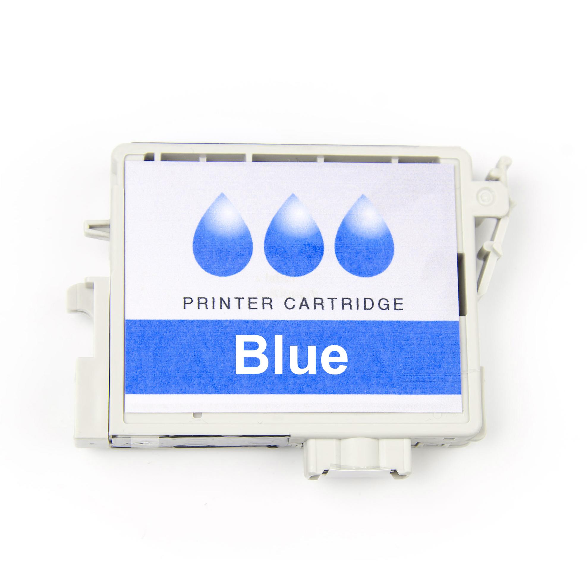 Original HP C6602B Druckkopf blau