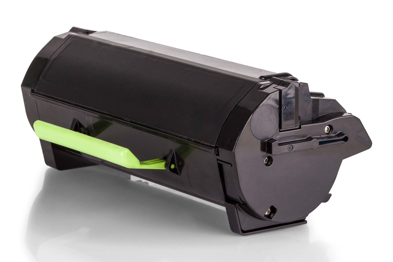 Lexmark 50F2000 502 Toner schwarz Kompatibel