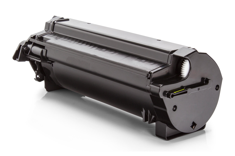 Kompatibel zu Lexmark 50F2H00  Toner schwarz