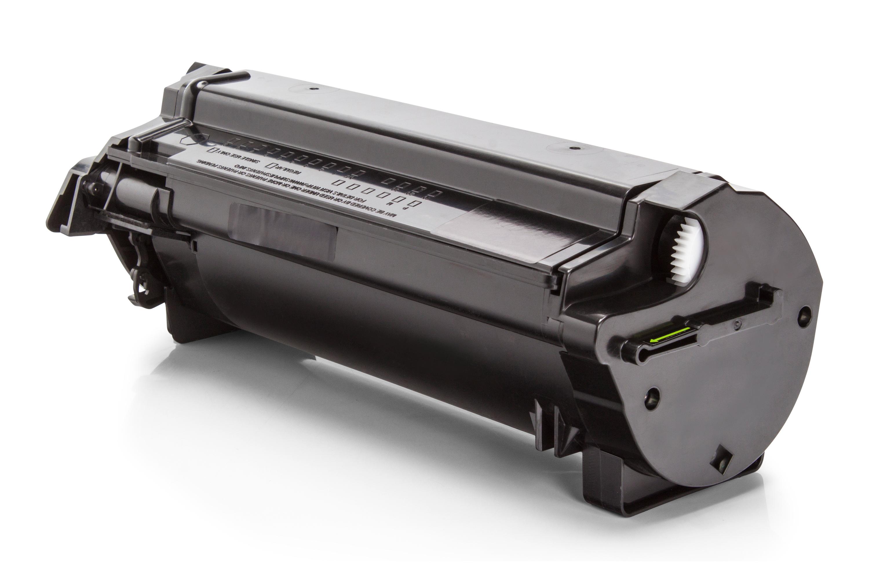 Lexmark 50F2X00 502X Toner schwarz Kompatibel