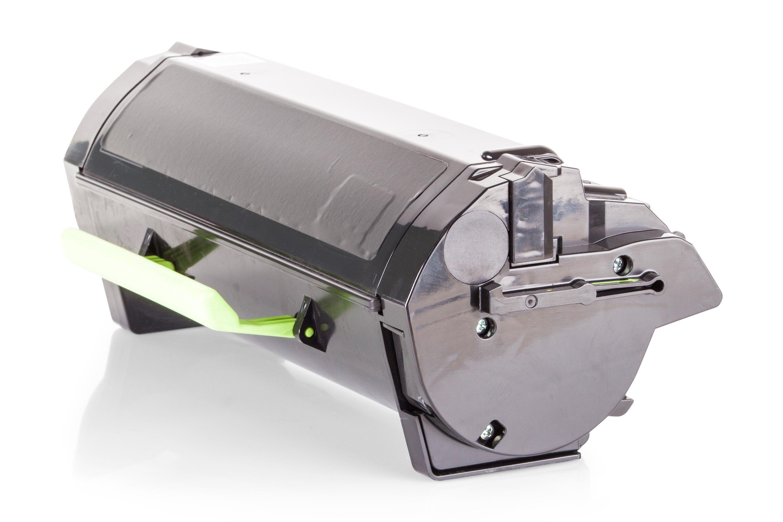 Kompatibel zu Lexmark 60F2000 / 602 Toner schwarz