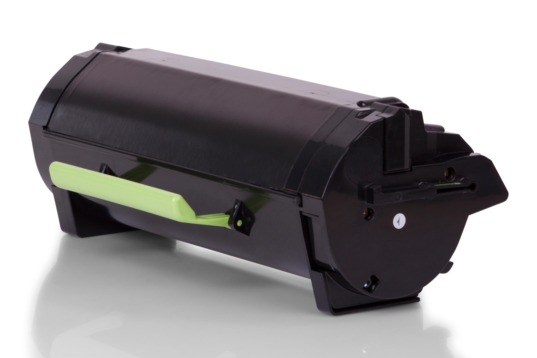 Kompatibel zu Lexmark 60F2X00 / 602X Toner schwarz