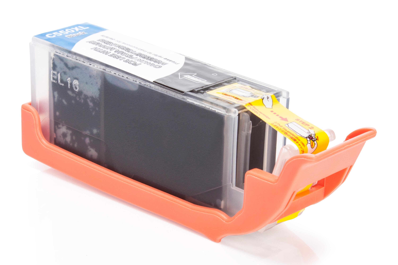 Kompatibel zu Canon 6431B001 / PGI-550PGBKXL Tintenpatrone schwarz