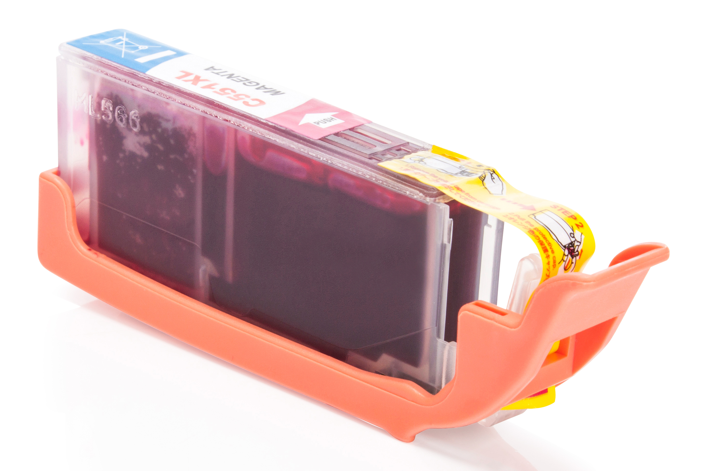 Kompatibel zu Canon 6445B001 / CLI-551MXL Tintenpatrone magenta