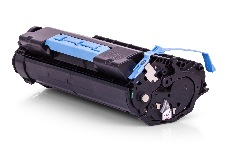 Kompatibel zu Canon 0264B002 / 706 Toner schwarz