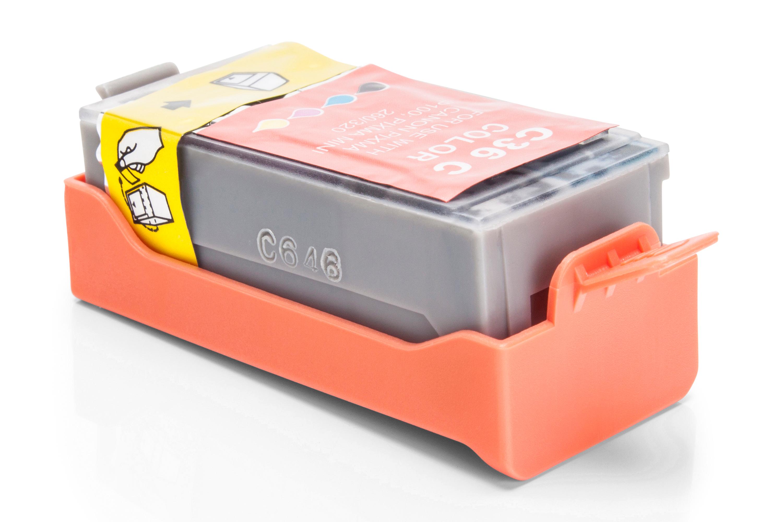 Kompatibel zu Canon 1511B001 / CLI-36 Tintenpatrone Color