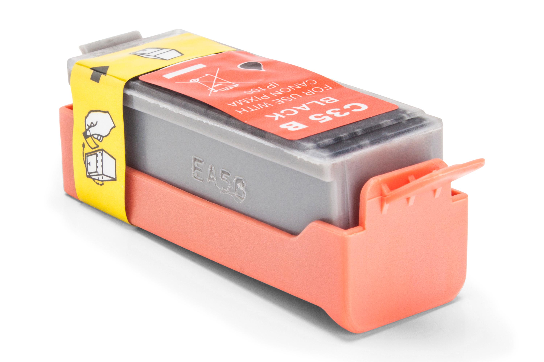 Kompatibel zu Canon 1509B001 / PGI-35 Tintenpatrone schwarz