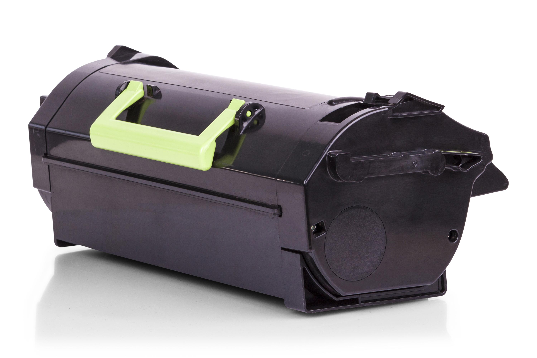 Kompatibel zu Lexmark 24B6015 Toner Schwarz