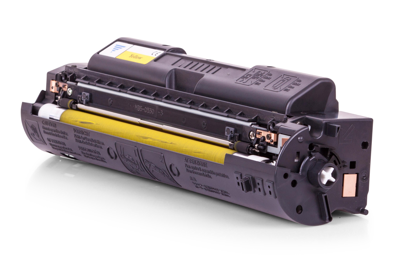 EOL - Kompatibel zu HP C4194A Toner gelb