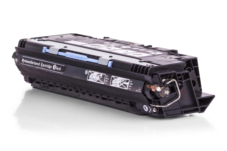 Kompatibel zu HP Q2670A Toner Schwarz