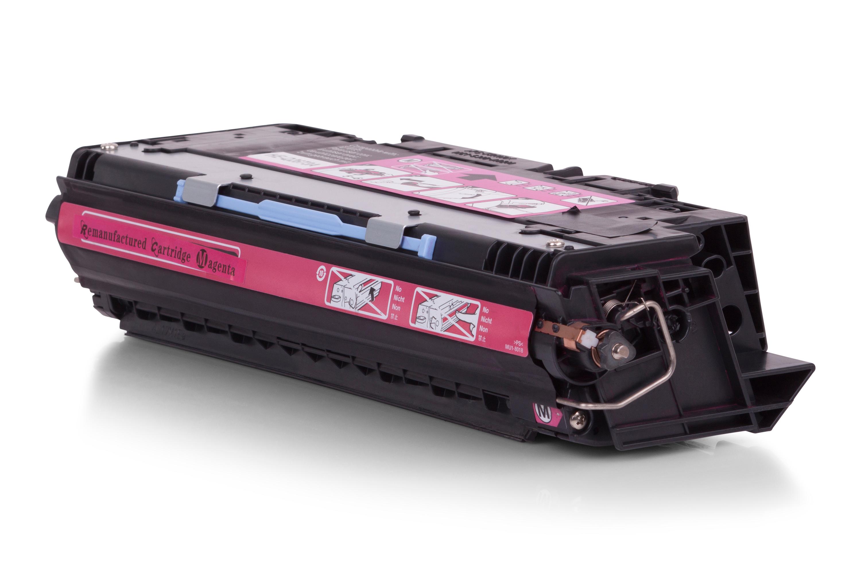 Kompatibel zu HP Q2673A Toner Magenta