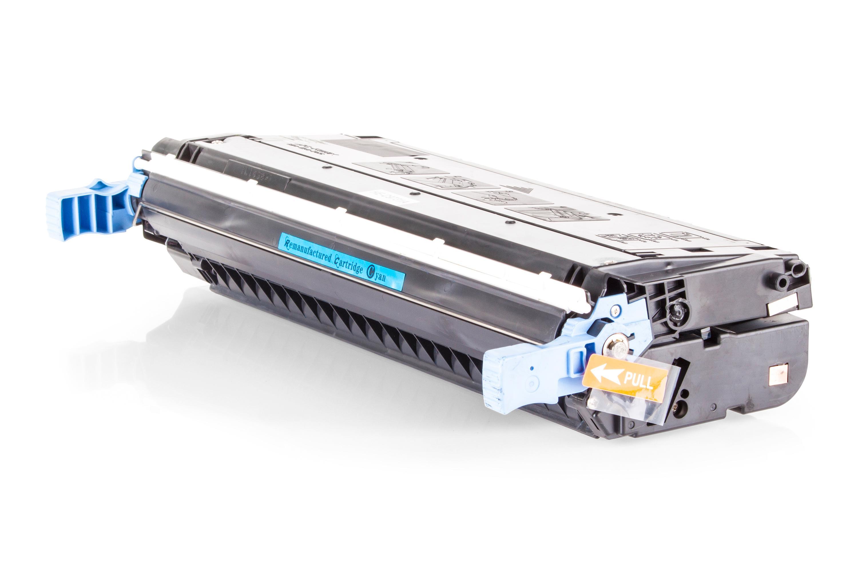Kompatibel zu HP C9731A Toner cyan