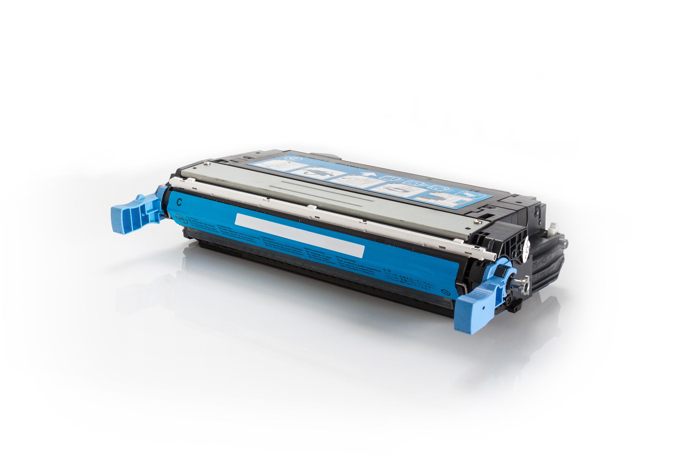 Kompatibel zu HP Q5951A Toner cyan