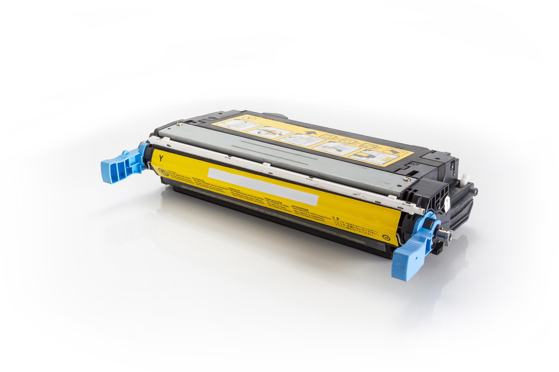 Kompatibel zu HP Q5952A Toner gelb