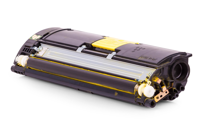 Kompatibel zu Konica-Minolta QMS 171-0589-005 Toner Gelb