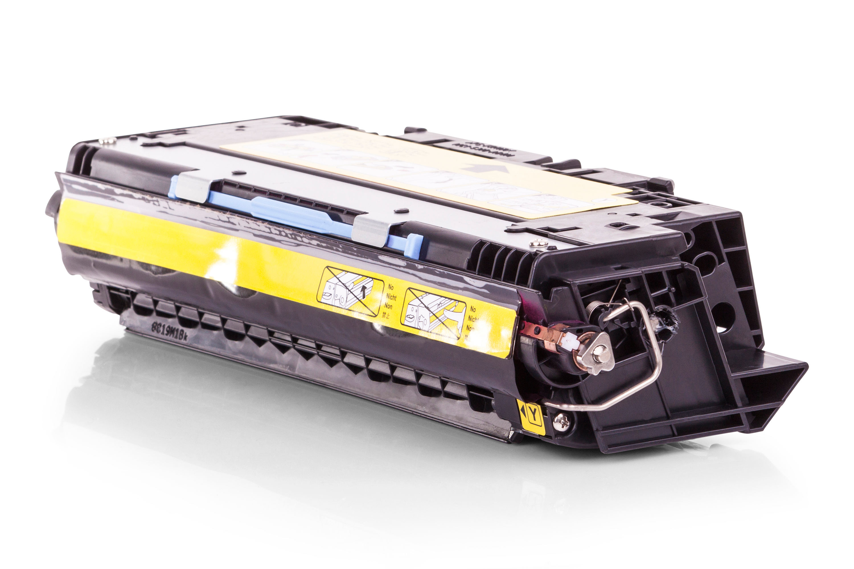 Kompatibel zu HP Q2682A Toner gelb