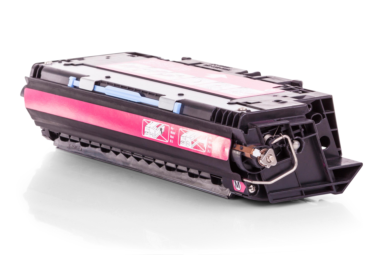 Kompatibel zu HP Q2683A Toner magenta