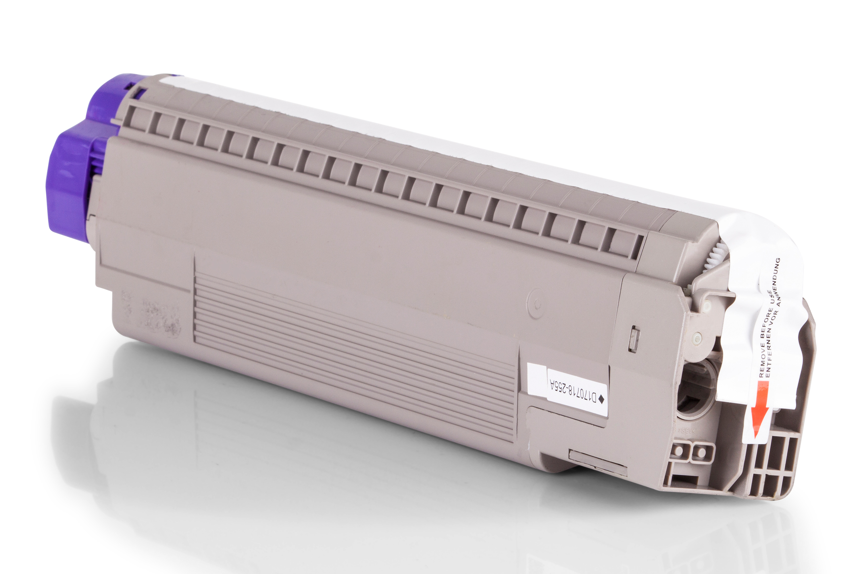 OKI 44059166 Toner magenta Kompatibel