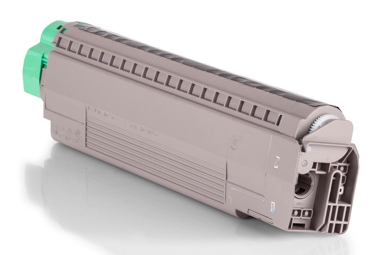OKI 44059167 Toner cyan Kompatibel