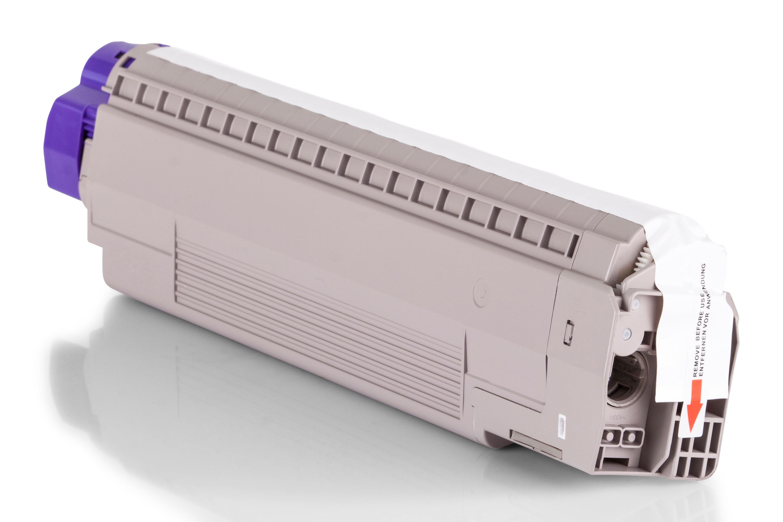 OKI 44059168 Toner schwarz Kompatibel